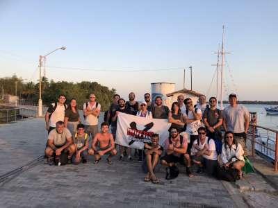 Abrolhos - Bahia 2018