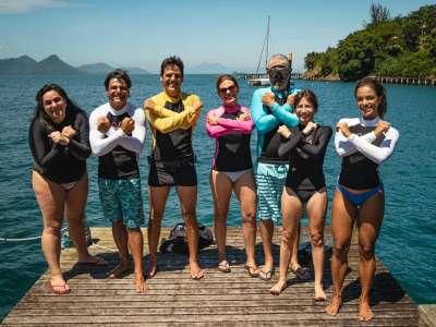 Freediving Special - Janeiro 2021