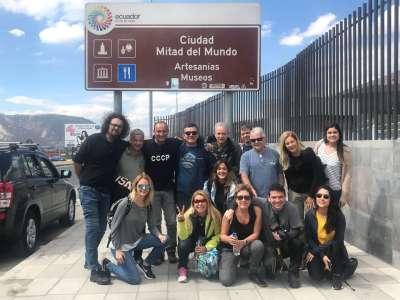 Galápagos - Equador 2018