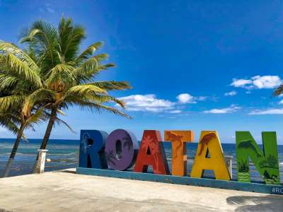Roatan - Honduras 2018