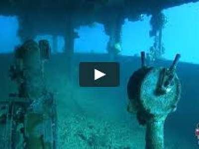 Truk Lagoon - Chuuk 2012