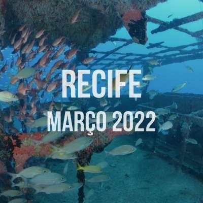 RECIFE MARÇO 2022